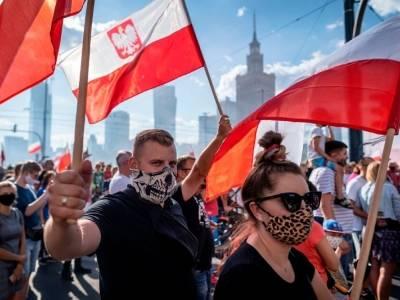Jak ludzie za granicą reagująkiedy mówisz, że jesteś Polką/Polakiem?