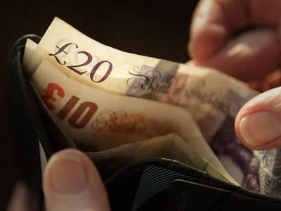 O pożyczkę w UK ma być trudniej przed Bożym Narodzeniem - ujawnia Bank of England