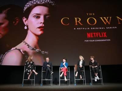 Brytyjski rząd zapowiada interwencje w sprawie... serialu na Netflixie