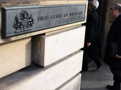 Edynburg: Polak zostanie skazany na dożywocie za brutalne morderstwo 77-letniej emerytki, z którą mieszkał