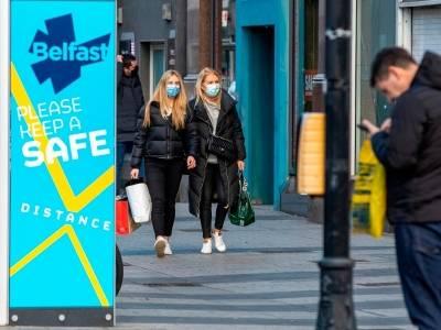Irlandia Północna przedłuża lockdown do 5 marca. Jakie restrykcje obowiązują?