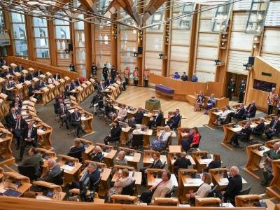 W jaki sposób Polacy mogą głosować w wyborach do Szkockiego Parlamentu w 2021 roku?