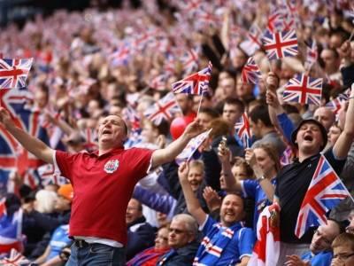 Oto 20 rzeczy, które robią tylko Brytyjczycy. Zgadzacie się? [WIDEO]