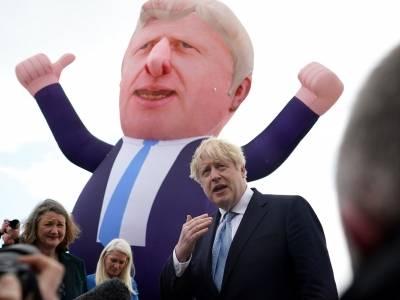 Boris Johnsona stanowczo WYKLUCZA możliwość kolejnego referendum niepodległościowego w Szkocji