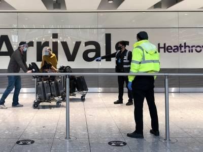 """Podróże w wakacje z UK do UE """"pod znakiem zapytania"""". Wielka Brytania może nie znaleźć się na unijnej bezpiecznej liście"""