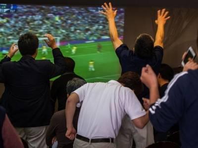 Fanatyczni kibice oglądając mecz swojej drużyny DWUKROTNIE bardziej ryzykują zawałem serca