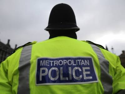 Brytyjski policjant miał molestować 20-letnią Polkę, która uciekła z domu po kłótni z mężem