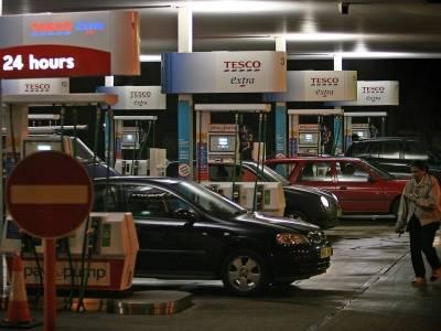 Ceny paliww UK znajdują się na najwyższym poziomie od 2 lat