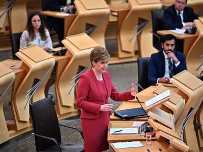 Szkocja wstrzymuje się z luzowaniem restrykcji - jakie zmiany wejdą w życie 5 czerwca 2021?
