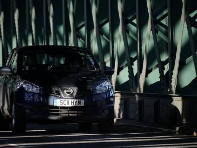 """Czy jadąc z UK do Polski samochodem potrzebna jest """"zielona karta""""?"""