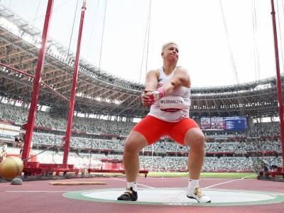 """Nie tylko Anita Włodarczyk - czy czeka nas """"polski dzień"""" na igrzyskach olimpijskich w Tokio?"""