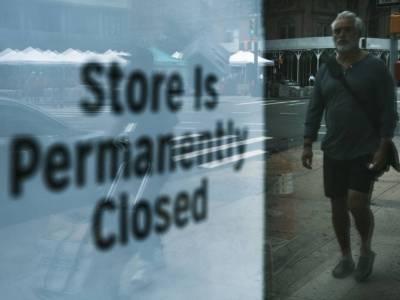 Jedna na 16 brytyjskich firm twierdzi, że grozi jej zamknięcie. Pracę może stracić nawet milion pracowników