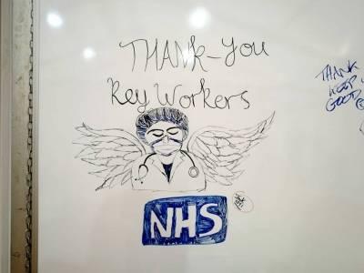Pracownicy NHS będą zobowiązani do zaszczepienia się przeciwko Covid-19? To może doprowadzić do kryzysu w służbie zdrowia