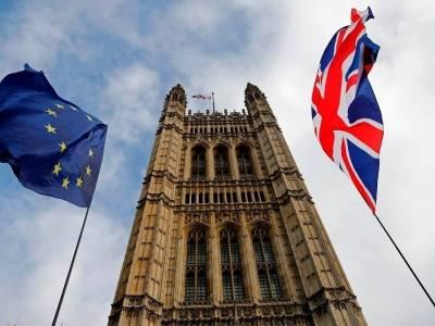 """Lord Frost zaznacza, że Wielką Brytanią i UE dzieli """"duża przepaść"""" w sprawie NI Protocol"""