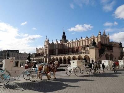 Kraków nr 1 w rankingu miast, w których najlepiej pracuje się zdalnie! Jakie kryteria wzięto pod uwagę?
