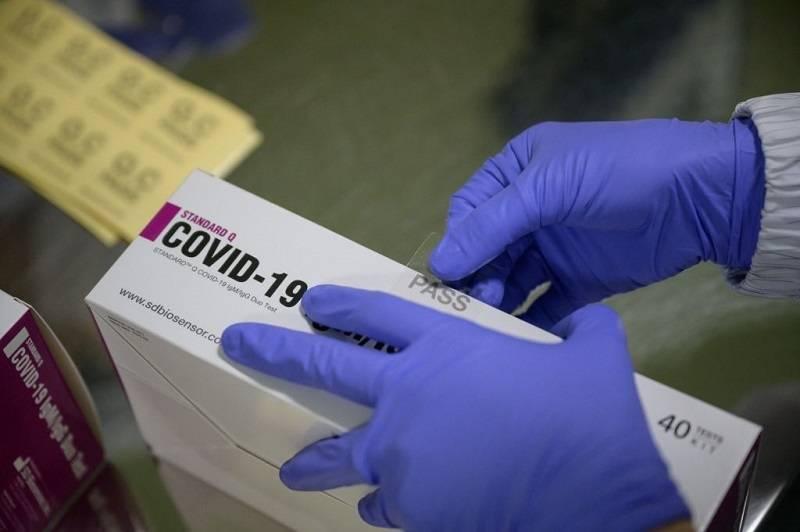 NHS Test and Trace: Jak będzie działał system masowego śledzenia mieszkańców Anglii?