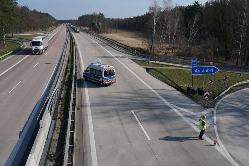 Które przejścia graniczne w Polsce są otwarte? Zobacz, gdzie można przekroczyć granicę