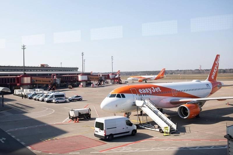 EasyJet wznawia loty. Zobacz od kiedy i na jakich trasach będą kursować samoloty tanich linii lotniczych