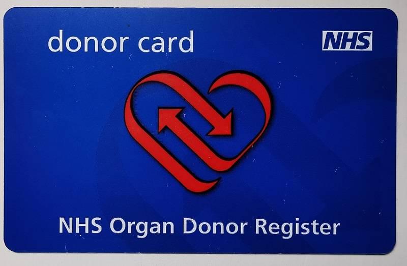 Od dzisiaj każda osoba mieszkająca w Anglii jest dawcą organów. Właśnie wchodzi w życie nowe prawo
