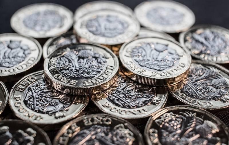£124 mld w 3,5 miesiąca – tyle kosztowała już podatników w UK walka z epidemią