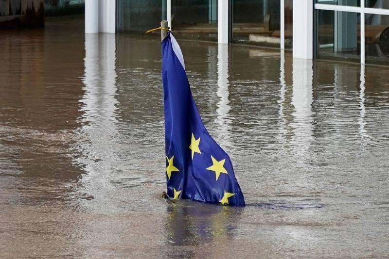 UK grożą kary finansowe za ograniczanie praw obywateli UE. Sprawa może znaleźć się w sądzie pomimo Brexitu
