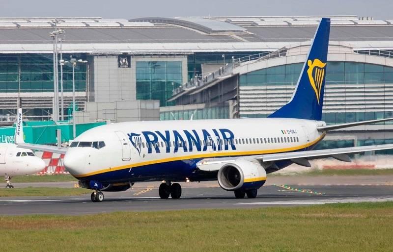 Ryanair zachęca do latania od 1 lipca! Oferuje tanie bilety na zbliżające się wakacje
