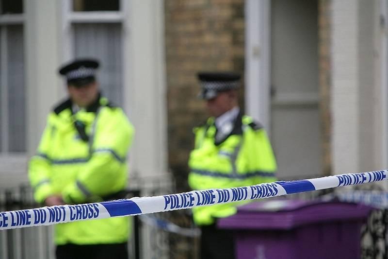 Suffolk: w centrum recyklingu znaleziono ciało martwego noworodka [wideo]