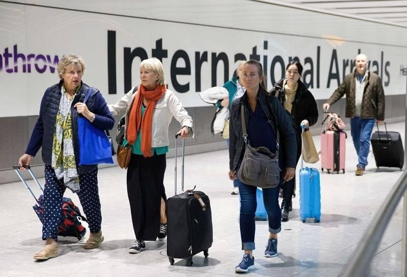 Zobaczcie, jak bardzo nowy system imigracyjny zamyka się na imigrantów z UE, a otwiera na przyjezdnych spoza Europy