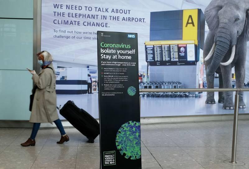 NOWE zasady kwarantanny w UK: Czy mogę anulować urlop i otrzymać zwrot pieniędzy?