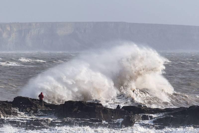 Pogoda na weekend - Synoptycy nie mają dla mieszkańców UK dobrych wiadomości