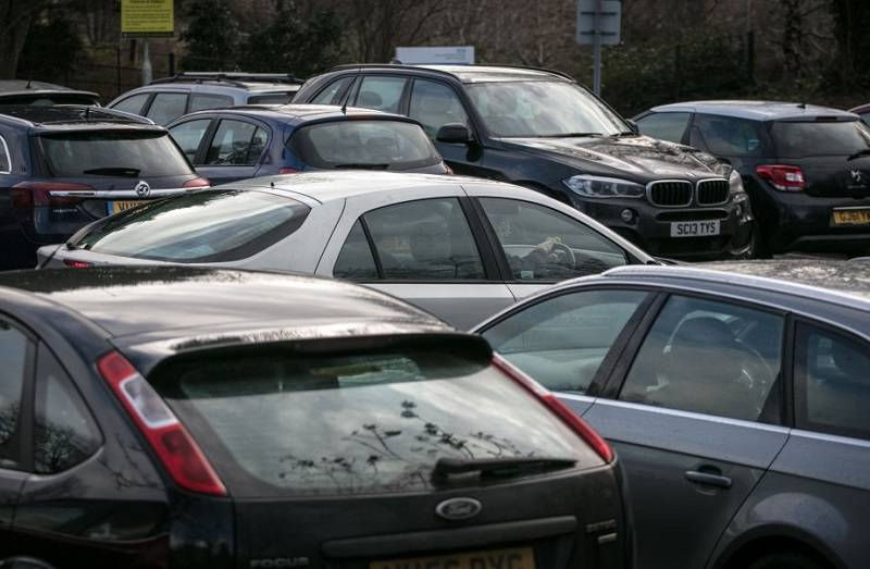 Atak na polską rodzinę na parkingu w North Yorkshire. Sprawcy to para starszych Brytyjczyków