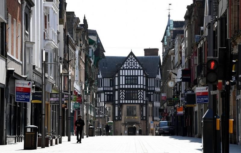 Leicester może zostać zamknięte przez drastyczny wzrost zachorowań – potwierdziła Priti Patel