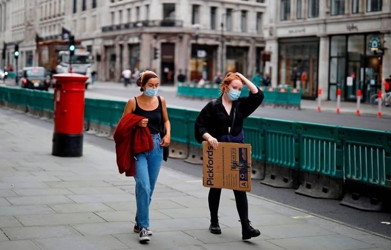 Lockdown gorszy od Brexitu? Polacy, którzy przyjechali do UK marząc o lepszym życiu, teraz myślą o wyjeździe przez kryzys