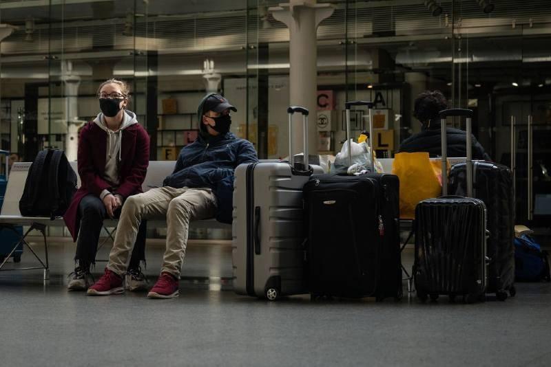 14-dniowa kwarantanna w UK: Tylko w tych 5 sytuacjach nie zapłacisz £1000 kary za opuszczenie miejsca izolacji