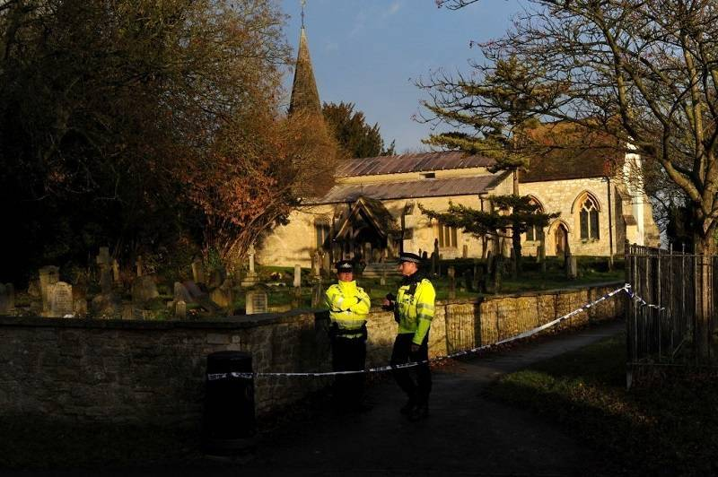 Policja zamknęła śledztwo w sprawie śmierci Polaka z Milton Keynes. Co ustalono?