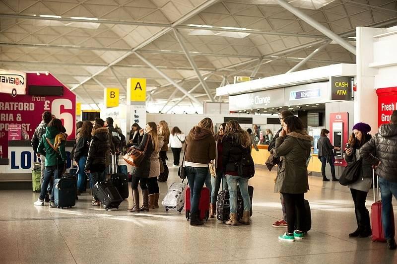 Polka popełniła samobójstwo na lotnisku Stansted - dlaczego kobieta odebrała sobie życia?