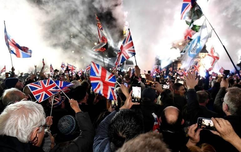 Dziś mija czwarta rocznica referendum ws. wyjścia Wielkiej Brytanii z UE - co dalej z Brexitem?