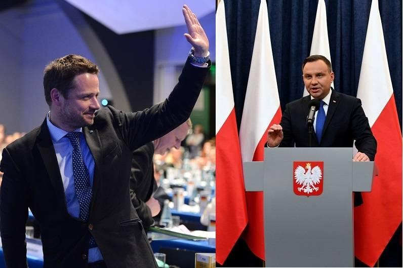 Wyniki wyborów prezydenckich 2020 w UK - Rafał Trzaskowski ze znaczącym poparciem Polaków na Wyspach