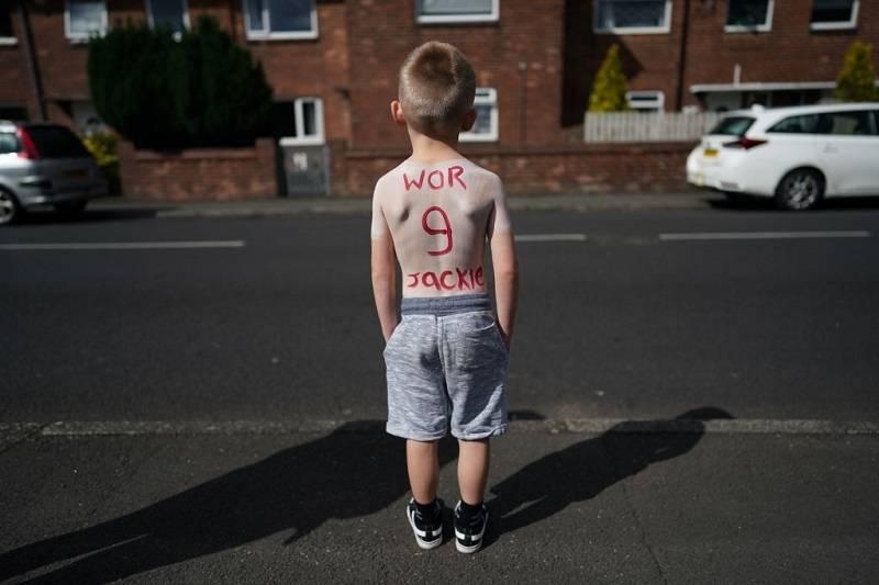 1,5 miliona dzieci w UK może głodować z powodu bezrobocia swoich rodziców. Oto zatrważający efekt pandemii