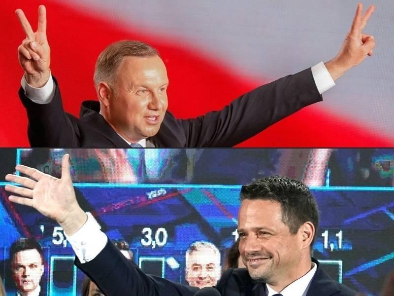 Jak w wyborach prezydenckich 2020 zagłosują Polacy w UK - zobacz wyniki naszej ANKIETY!
