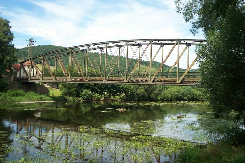 """Zabytkowy most w Polsce zostanie wysadzony na potrzeby nowej części """"Mission: Impossible""""?"""