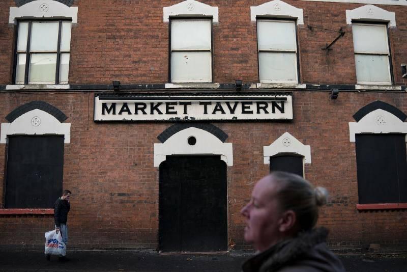 Zakończenie systemu furlough doprowadzi do drastycznego wzrostu bezrobocia w UK
