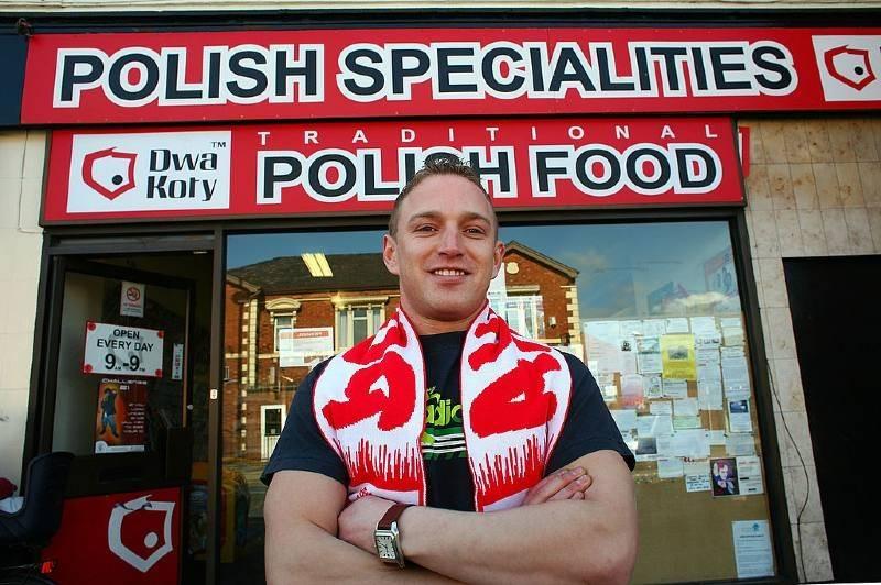 Ilu jest Polaków w UK?
