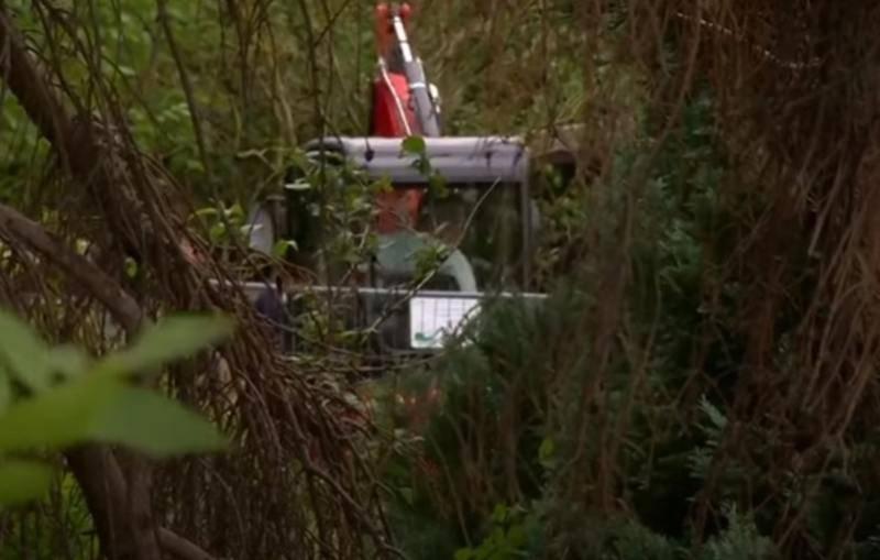 Sprawa Madeleine McCann przyspieszyła – policja przeszukuje działkę, na której miał mieszkać podejrzany w sprawie jej porwania Niemiec