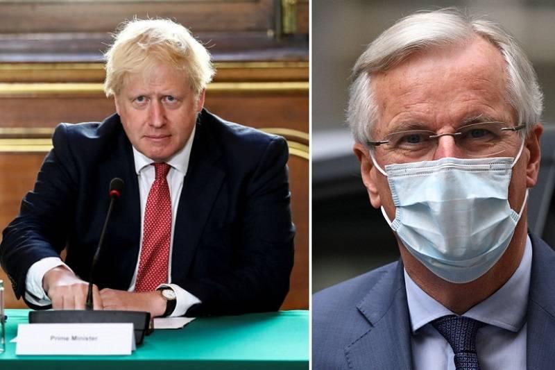 Wielka Brytania bliska zerwania negocjacji handlowych z UE. Brytyjski rząd zaczyna zakładać brak umowy