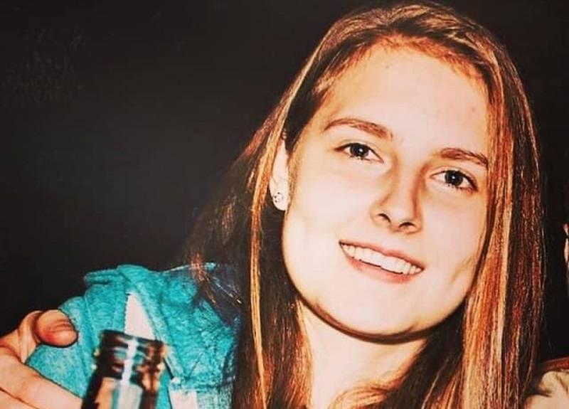 Przyjaciele 20-letniej Polki w Newry zbierają pieniądze na przylot jej rodziny z Polski