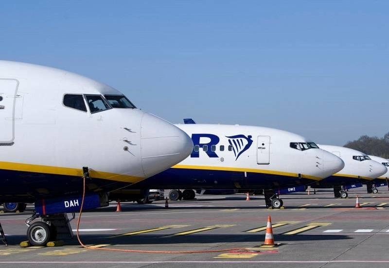 Wyprzedaż biletów w Ryanairze na wrzesień tylko dzisiaj do północy. Najtańsze są loty do Polski!