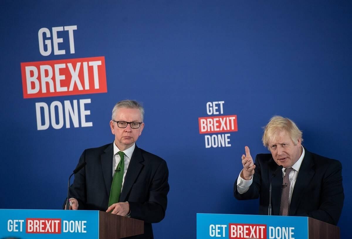 Co dalej z negocjacjami ws. Brexitu? Nieoczekiwany zwrot akcji podczas przemówienia ministra ds. NO DEAL w Izbie Gmin
