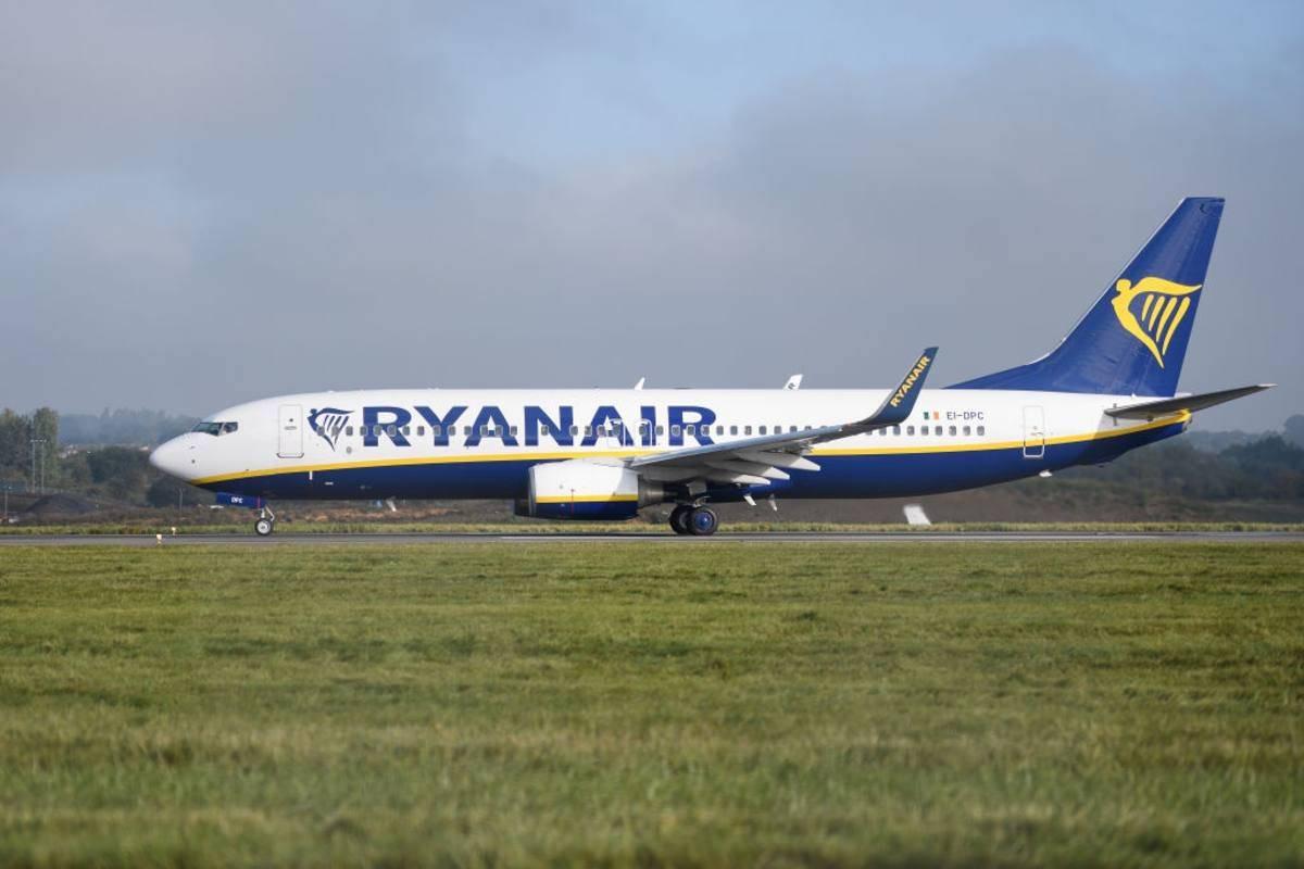 Do tych baz Ryanair sprowadzi pierwsze Boeingi 737 MAX. Kiedy samoloty pojawią się w Polsce?