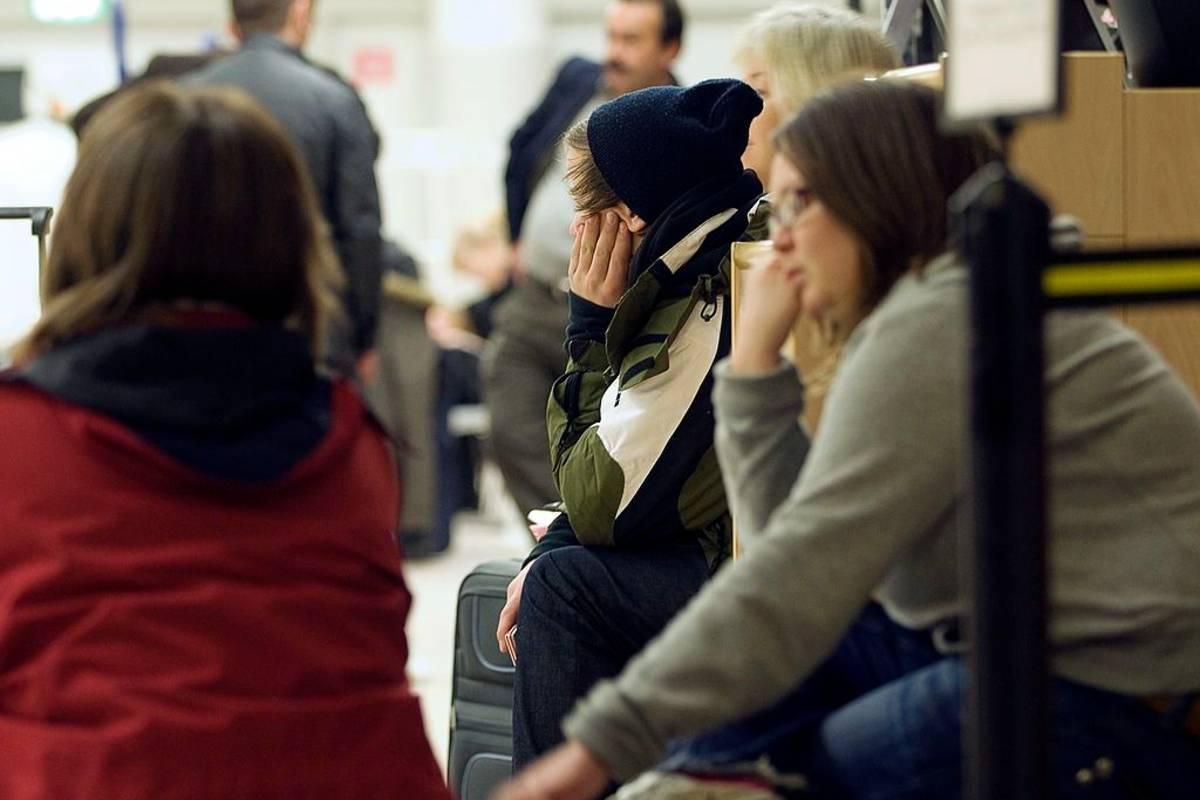 Te sytuacje są w stanie zrozumieć tylko pasażerowie linii Ryanair i WizzAir. A Ty?